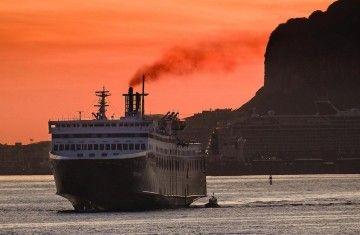 Controlar las emisiones de los buques, objetivo de BIMCO y la OMI