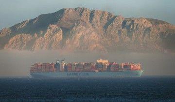 El gigante Maersk trabaja en la evaluación de combustibles alternativos