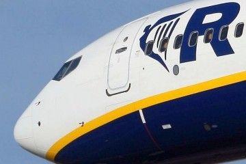 Ryanair lidera el tráfico de pasajeros en Europa