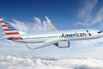American Airlines figura entre las aerolíneas que sufren la crisis del B-737 Max