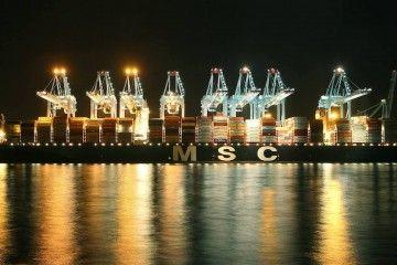 La terminal APM de Algeciras puede sufrir un serio revés en 2020