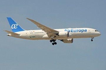 Con la compra de Air Europa, desaparecerá el gran competidor de Iberia