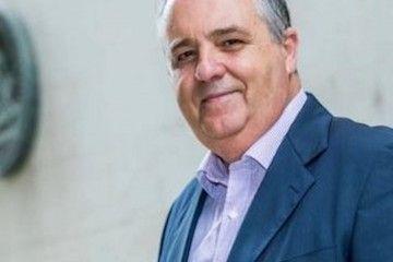 Antoni Mercant, presidente de la Cámara de Comercio de Mallorca