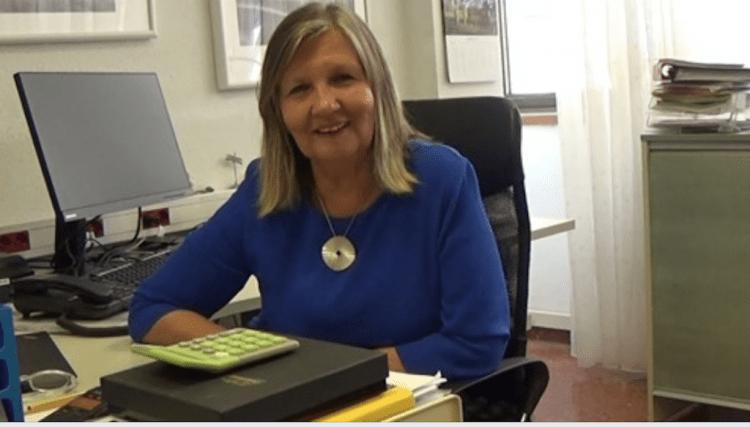 Maritta Kettunen, vicecónsul de Finlandia en Las Palmas de Gran Canaria