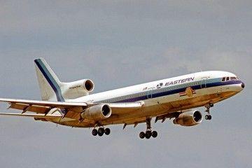 L-1011 TriStar de la aerolínea Eastern Airlines