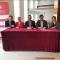 Firma del acuerdo de patrocinio con el Teatro Principal de Maó