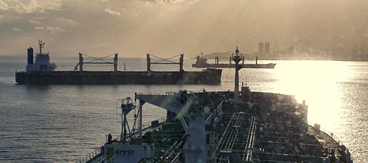Puertos de Las Palmas rebate la noticia dada por Puertos de Tenerife