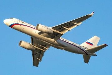 Tupolev Tu-204 serie -300