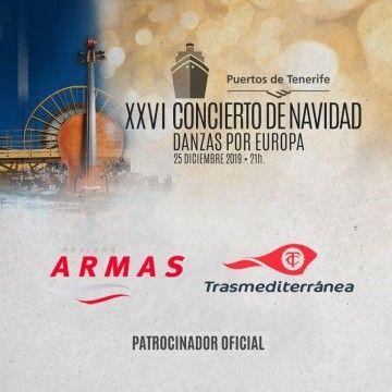Naviera Armas Trasmediterránea, al lado de la cultura de Canarias