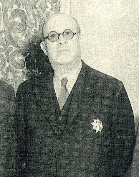 Álvaro Rodríguez López (1885-1958)