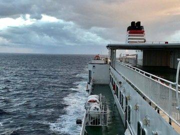 El primer grupo naviero de España acude a Fitur 2020