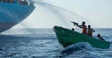 Los piratas campan a sus anchas en el golfo de Guinea