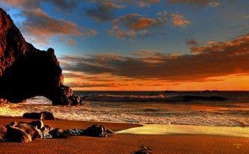La mar es el camino informativo de puentedemando.com