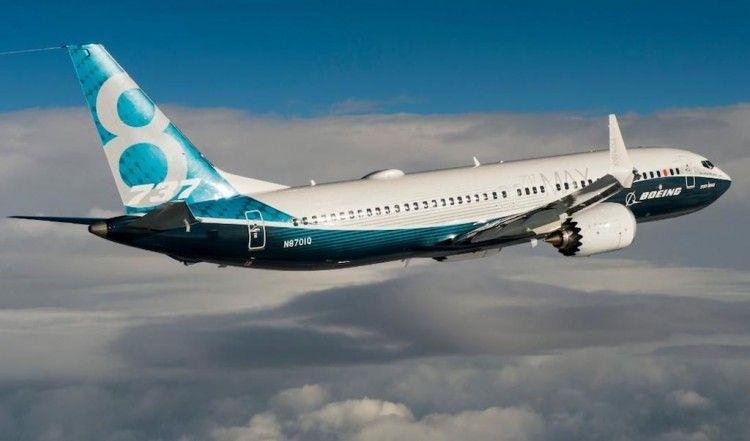 La crisis del Boeing B-737 Max sacude la estructura interna de la compañía