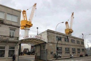 Astilleros Barreras inicia una nueva etapa