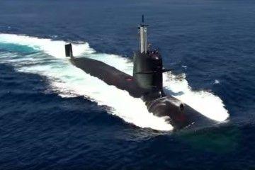 El programa de los submarinos S-80 avanza en su desarrollo