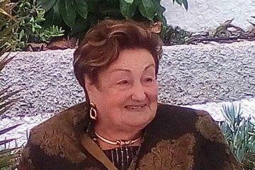 Candelaria Rodríguez Rivero