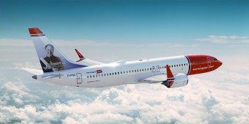 La crisis del B-737 Max complica la gestión y los resultados de Norwegian