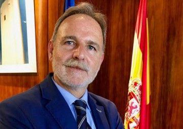 Salvador de la Encina, un año en el cargo de Puertos del Estado