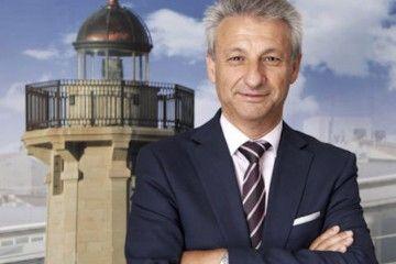 Francisco Toledo, próximo presidente de Puertos del Estado