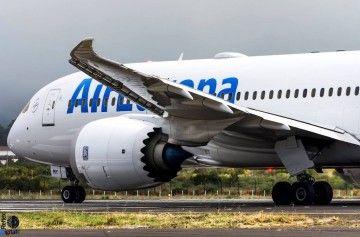 Los TCP's de Air Europa, los primeros en pagar las consecuencias del virus del miedo