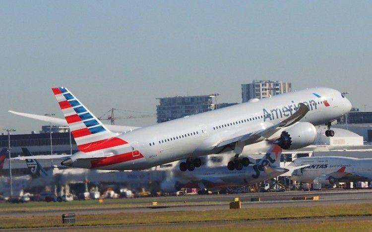 Los vuelos de American entre EE.UU. y Milán están suspendidos