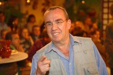 """Santiago """"Chago"""" Ramos López"""