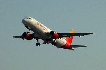El transporte aéreo y maritimo queda muy restringido