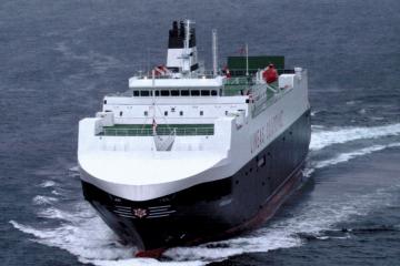 Suardíaz, uno de los protagonistas del tráfico marítimo de corta distancia