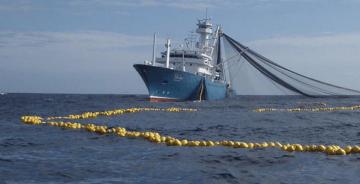 La situación de las tripulaciones de la flota pesquera, al igual que la Mercante, requiere de una atención especial
