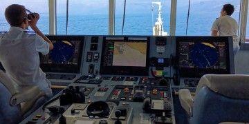 Las restricciones, aunque comprensibles, condiciona la eficacia del transporte marítimo