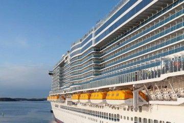 Malestar entre los pasajeros por el trato de Costa Cruceros
