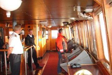 Las organizaciones marítimas internacionales reclaman atención a los relevos