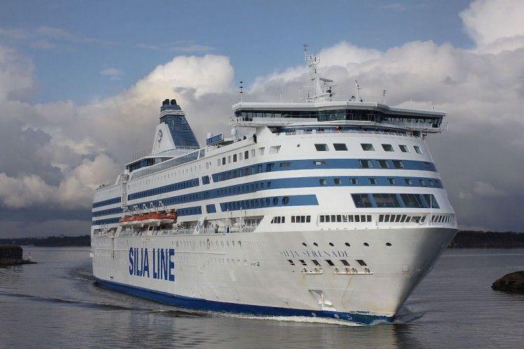 Tallink Silja amarra sus dos barcos más emblemáticos