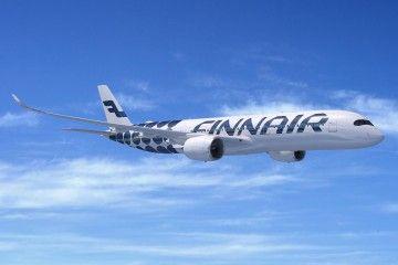 El desplome de las reservas hacia Asia afecta de lleno a Finnair