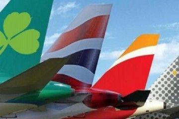 La crisis del coronavirus impacta fuerte sobre las compañías aéreas