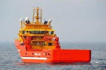 """Wärtsila también desarrollará pruebas en el buque """"Viking Energy"""""""