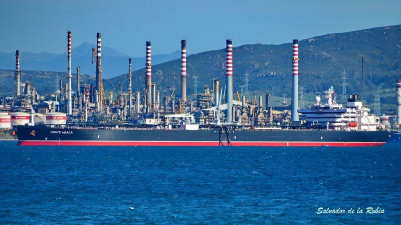 CEPSA tiene dos refinerías en servicio en la península