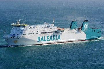 La crisis del coronavirus afecta seriamente a las navieras