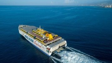Las navieras consideran que la política tarifaria de Puertos del Estado no es la más adecuada en estos momentos