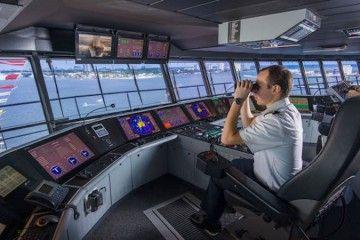 El sector marítimo se resiente especialmente de la crisis del coronavirus
