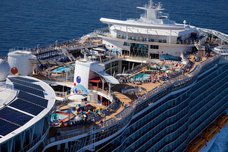 La crisis del coronavirus golpea con especial dureza al sector del turismo marítimo