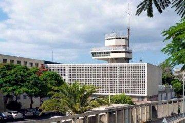 Sede de la Escuela de Náutica de Santa Cruz de Tenerife