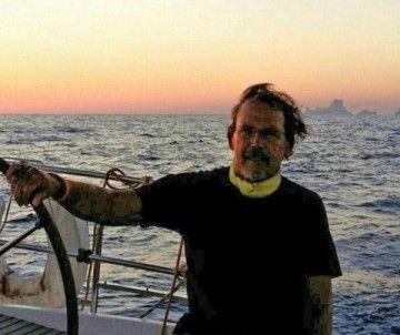 Jorge Huete Mateo, una vida dedicada al mar