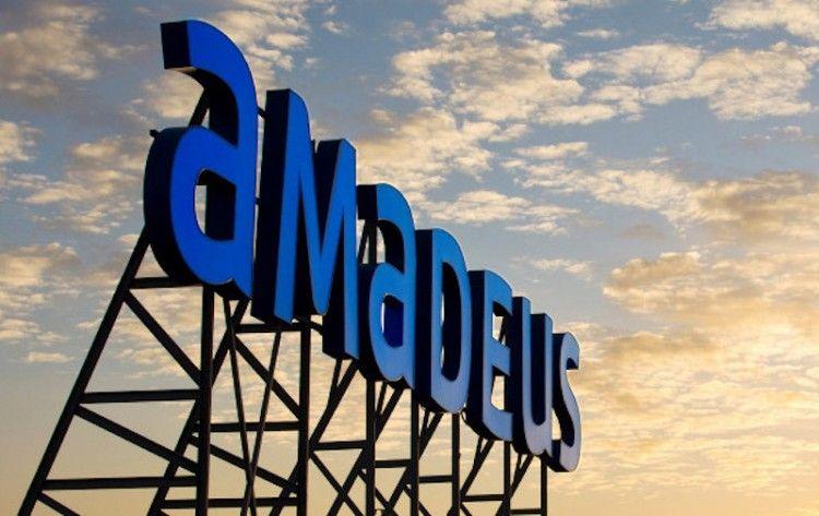 La central de reservas Amadeus gana menos dinero, pero gana