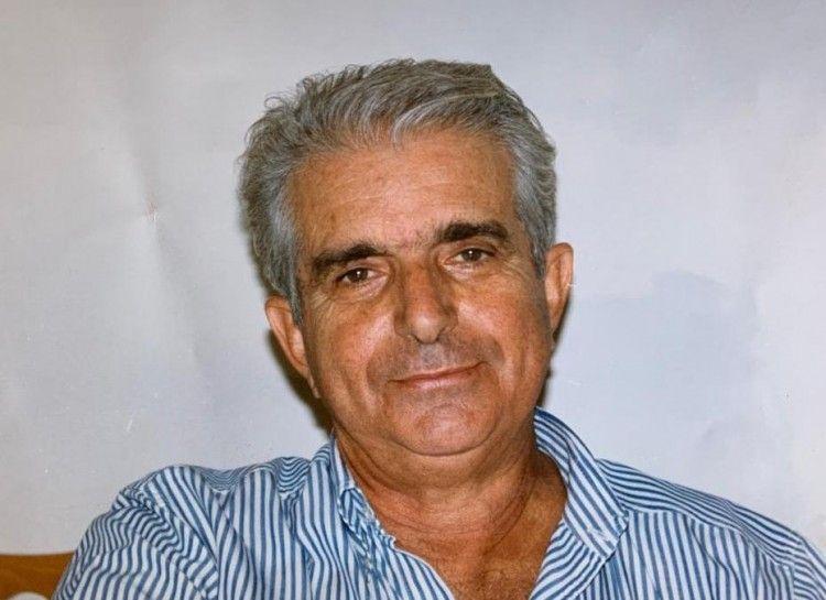 Facundo Hernández Cabrera (1931-2020)