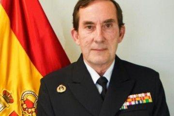 Almirante Antonio Martorell Lacave, nuevo ALFLOT