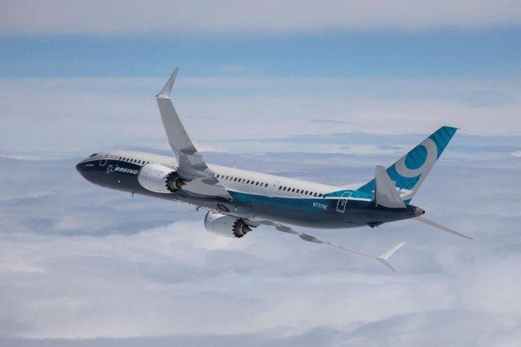 La crisis del B-737 Max sumada al Covid-19, penosa situación para Boeing