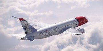 China e Irlanda controlarán Norwegian