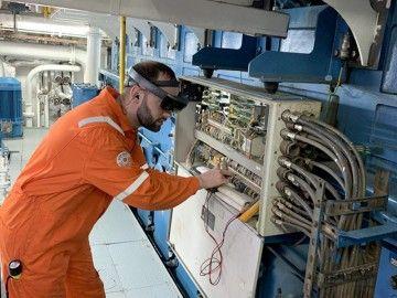 La realidad aumentada, un nuevo instrumento al servicio de las inspecciones